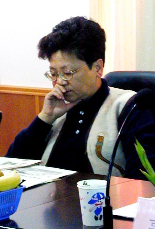 「紅色通緝令」頭號疑犯楊秀珠表示願回中國