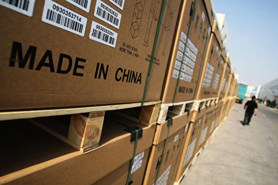 中共病毒蔓延全球 外需驟減中國經濟恐再受創