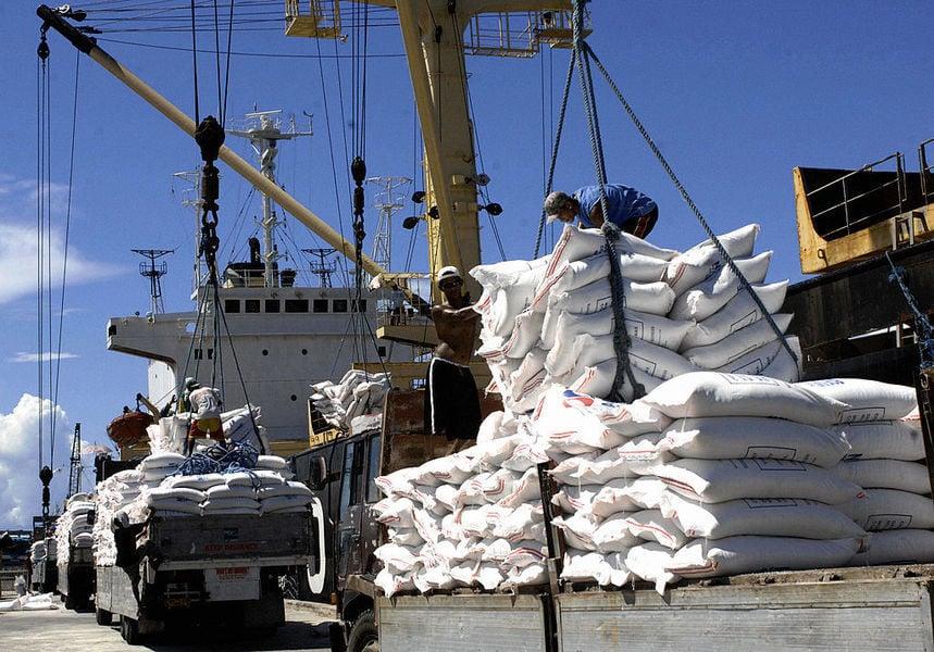 越南暫停簽港大米出口 港人或要買貴米