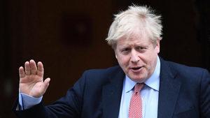 英內閣相繼染中共肺炎 外界批未保持社交距離