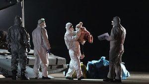 武漢倖存者:數萬家庭親歷人間地獄 忘了哭泣