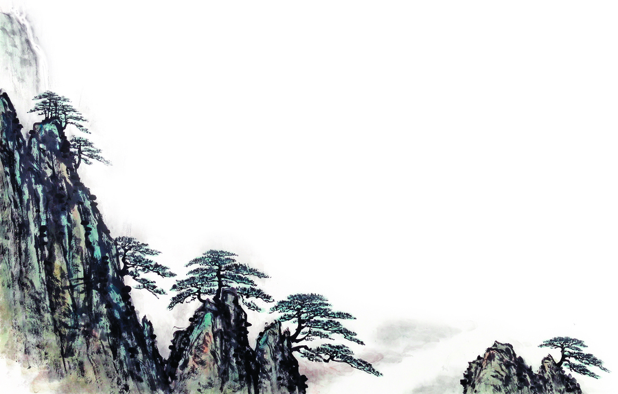 【長篇小說】天地清明引 (I)(九)