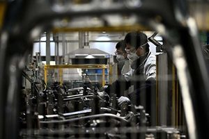 中共病毒敲響全球化喪鐘 國際警惕「中國製造」