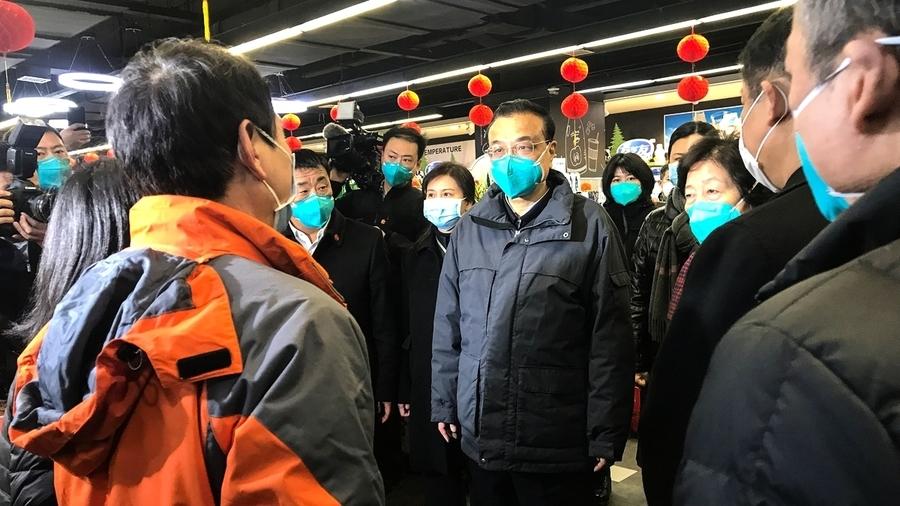 中國疫情再現隱患 李克強緊急發聲