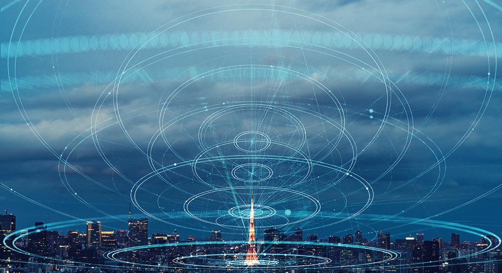 量子感應器可接收全頻譜無線電信號