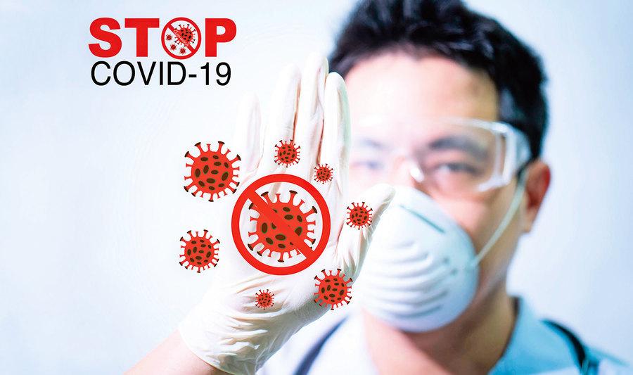 手套防病毒有效嗎? 正確脫戴才能避免傳染