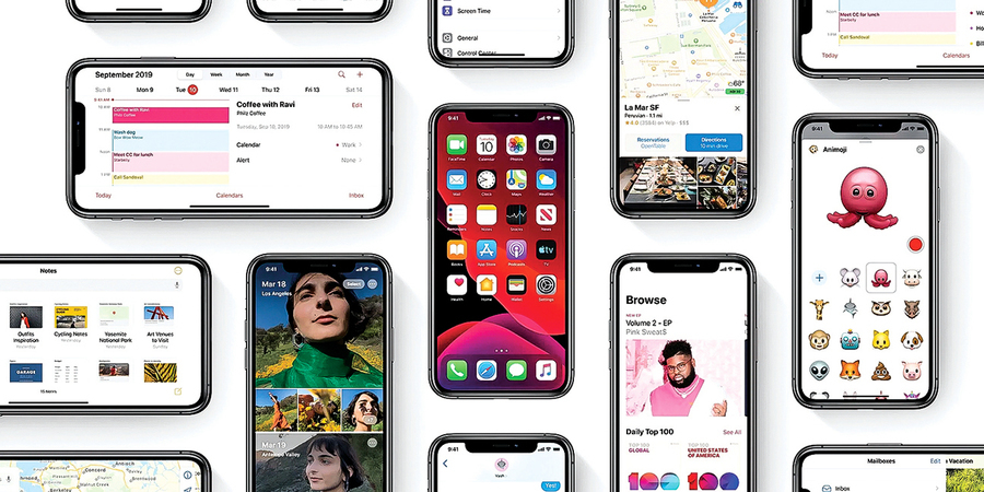 蘋果推出iOS 13.4正式版更新多達27項 iPad迎大升級