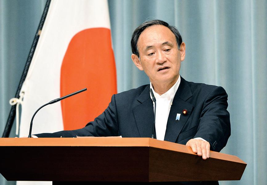 日本駁斥東京封城謠言 駐日大使夫人參與傳謠?