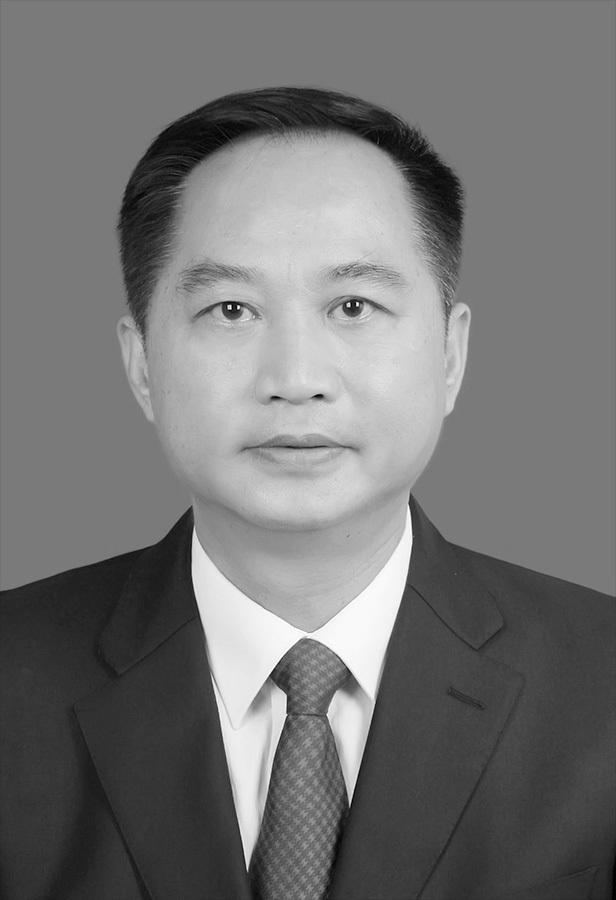5天10餘官員被查處 廣西政協副主席被撤職