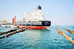 國際油價創18年新低