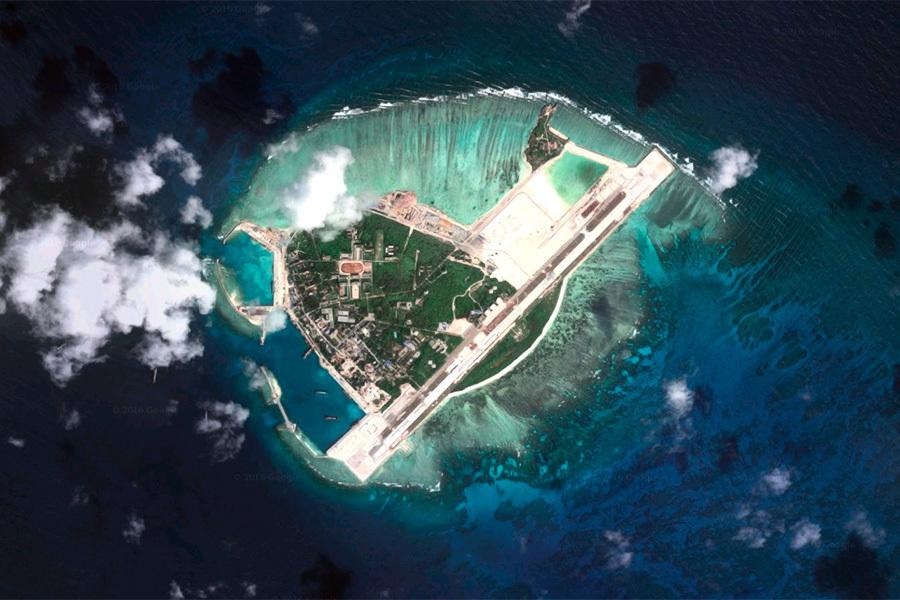 北京移走永興島飛彈 專家:對美展示善意