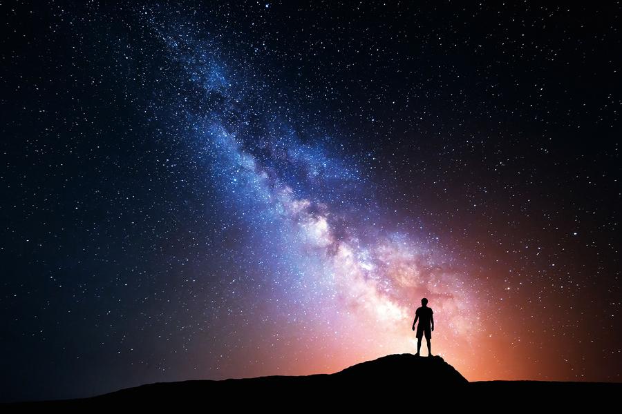 多領域科研陣容出發 尋找宇宙第一縷星光
