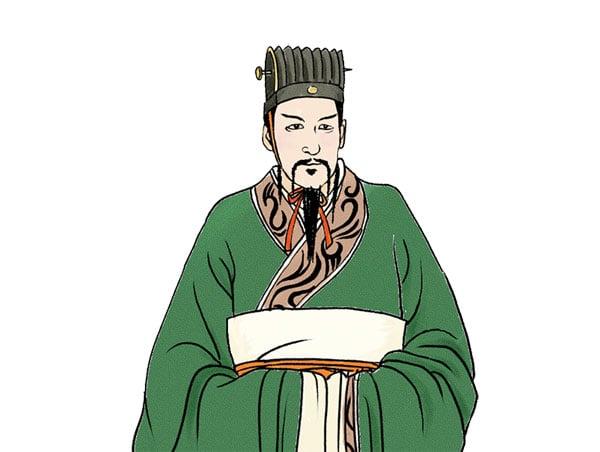 劉敬,西漢初齊國盧邑人,西漢初年官員,被劉邦封為關內侯。