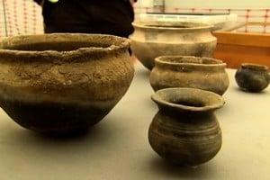 發現三千年前「英國龐貝」文物保存完整