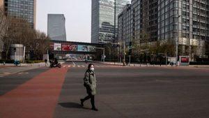 中共4月1日起公佈無症狀者數據 學者:新背鍋俠