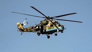 駐港部隊軍機神秘墜毀 香港議員:內情不單純
