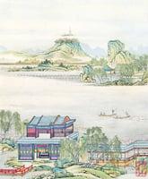 大文豪蘇軾的美食路線圖