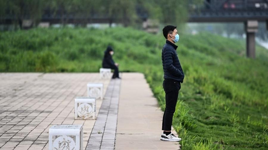「解散中共」此起彼伏 美媒:疫情喚醒中國年輕一代