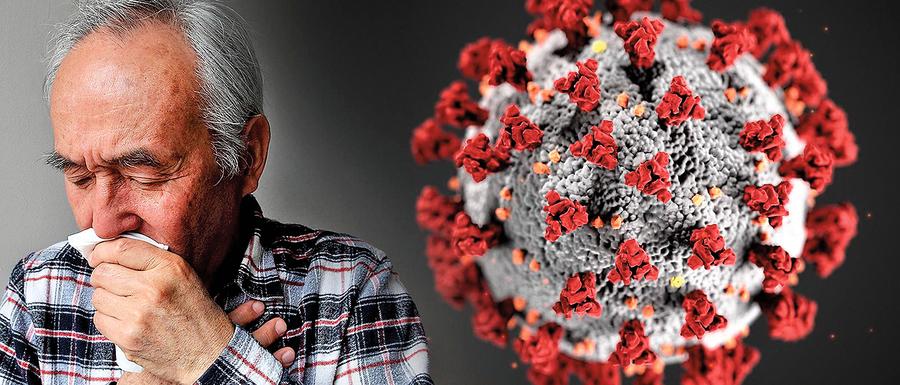 美國流感與 「中共病毒」之比較
