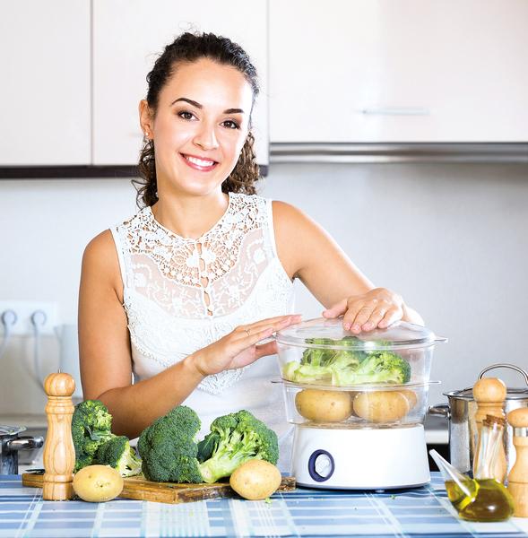 防疫吃椰菜花、西蘭花   強化人體的「第一道防線」