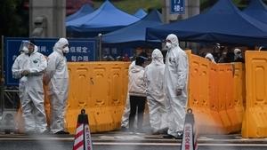 武漢死亡數驚人 共軍專家內部講話:人造病毒後果很麻煩