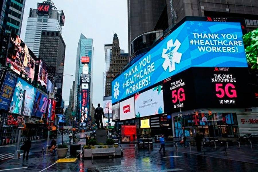 【疫情透視】紐約為何成為美國重災區?