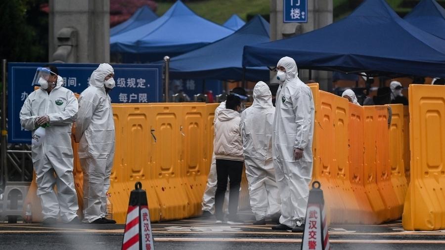 武漢解封添變數 網爆驚人死亡數據