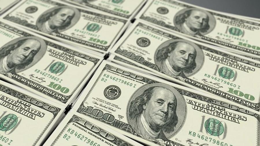 網傳中共偷印假美元 「大國戰疫」轉向貨幣戰?