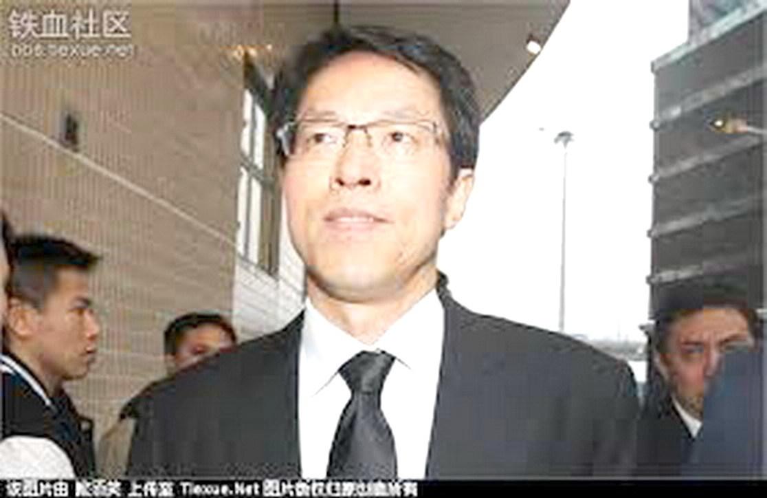 現在中央巡視組已經進駐港澳辦開始清理,直逼香港中聯辦主任張曉明。(網絡圖片)