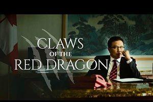 揭華為內幕 《紅龍之爪》網絡首播