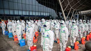 中國第二波疫情大爆發?醫界人員急翻牆「吹哨」