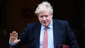 罹患中共肺炎隔離不癒 英首相住院檢查