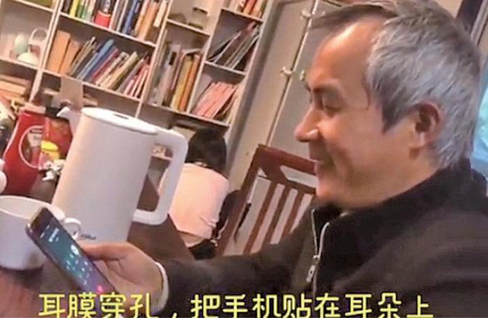 王全璋出獄首度發聲:門外都是看守的人
