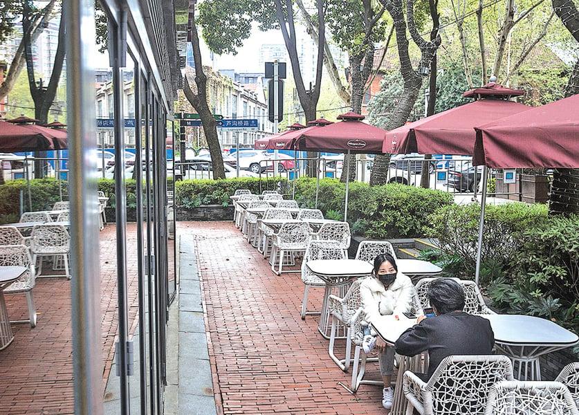 瀕破產 武漢150餐館向政府請願
