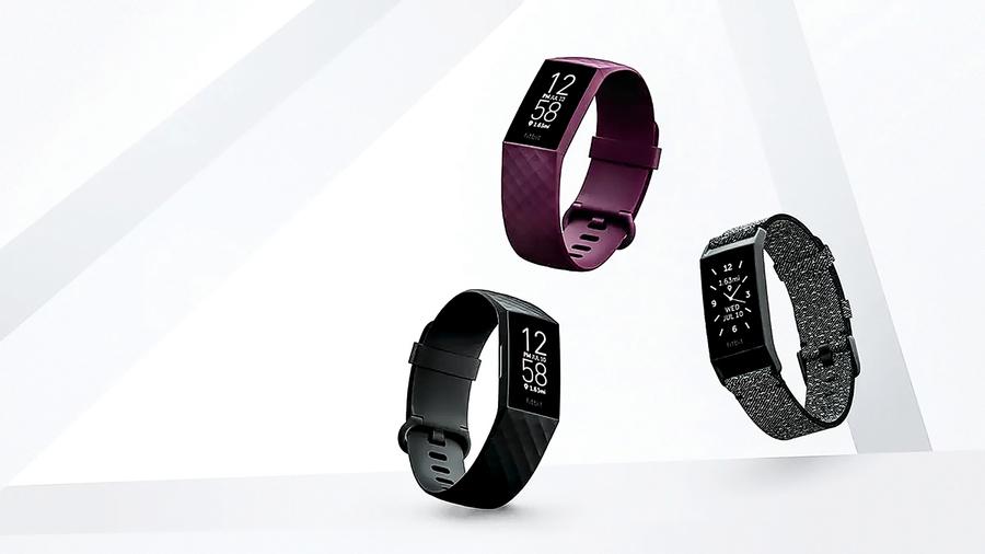 谷歌收購後首款產品 Fitbit推出Charge 4 內建GPS