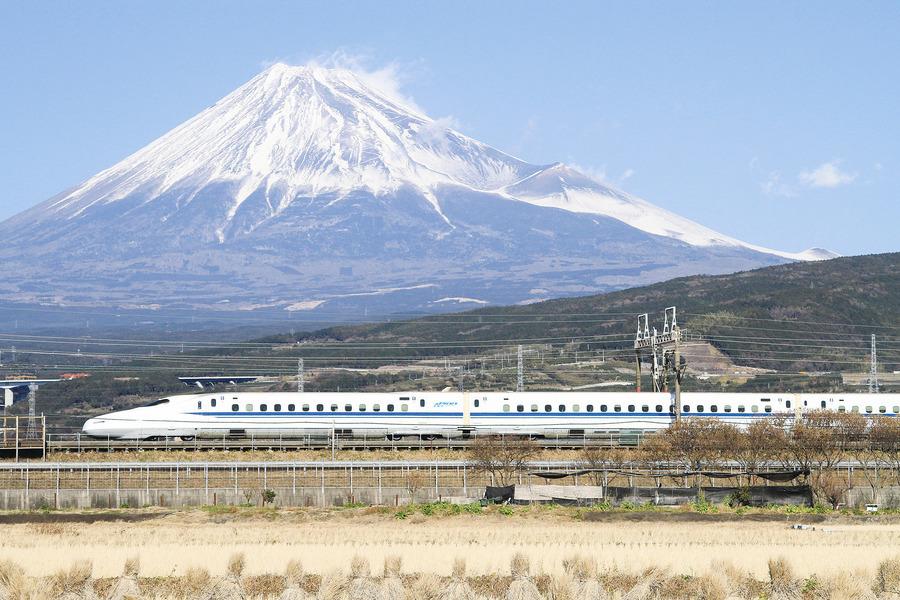 走馬看花遊日本之富士山篇(二)