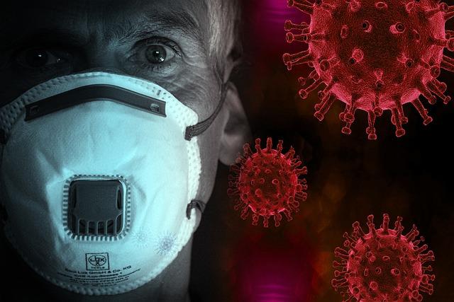 近日,中共軍方專家一段內部錄音流出,指中共病毒與愛滋病毒一樣,摧毀人的免疫系統,沒有疫苗。示意圖(pixabay.com)