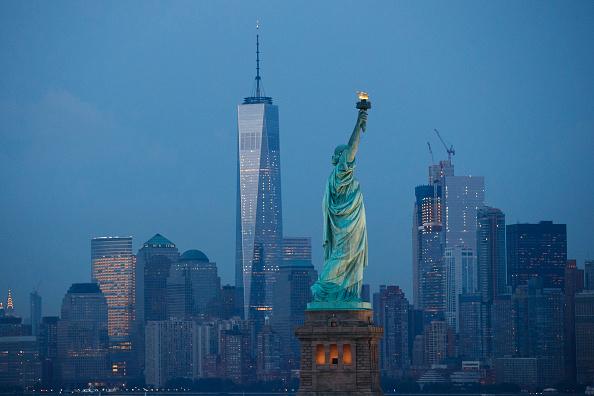 【明慧網】紐約疫情肆虐 中共在紐約滲透盤根錯節