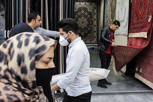 伊朗衛生部發言人:中國疫情數據是「慘痛的笑話」