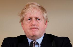 英國首相住院 親共自毀長城