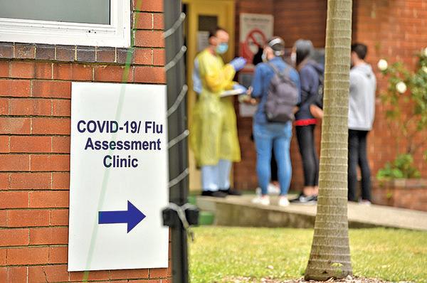 澳查獲數百中國製檢測盒為未經批准醫療品