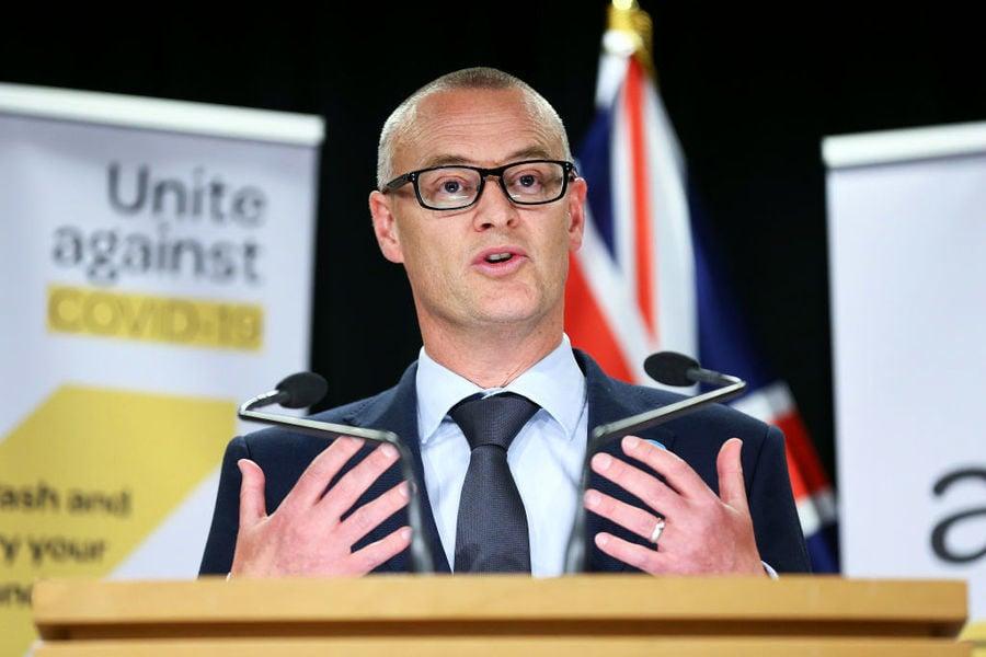 違反禁足令 紐西蘭衛生部長降職 蘇格蘭醫療高官辭職
