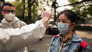 偷換概念?中共專家稱武漢僅有萬餘無症狀感染者