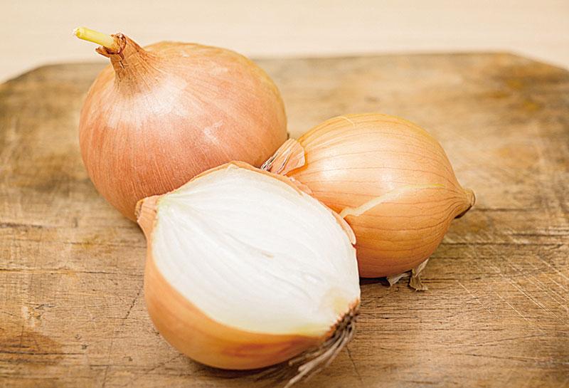 節省食材妙招 大蒜洋蔥皮也入菜