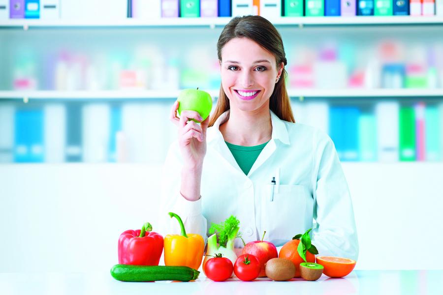 防疫期間如何吃出免疫力? 營養師:吃素是聰明的選擇!