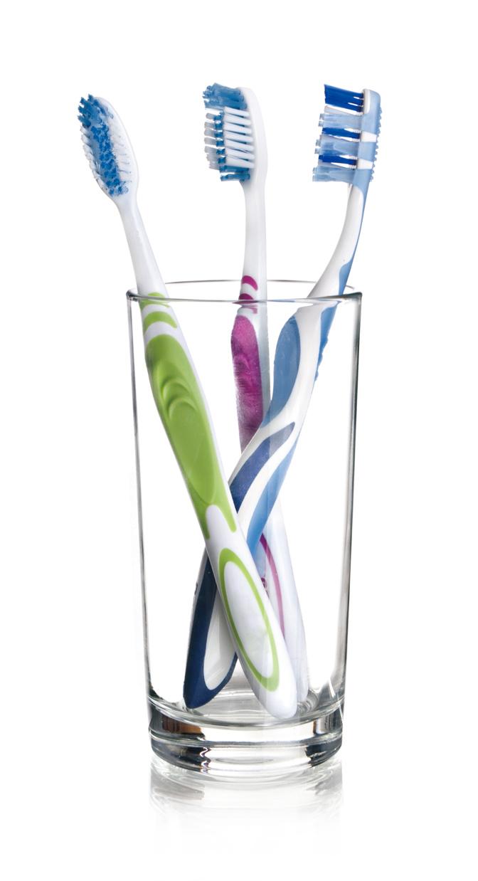 牙刷應該放在哪?大多數人放錯了地方