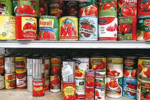 營養博士:吃罐頭也健康 添加新鮮食材營養更均衡