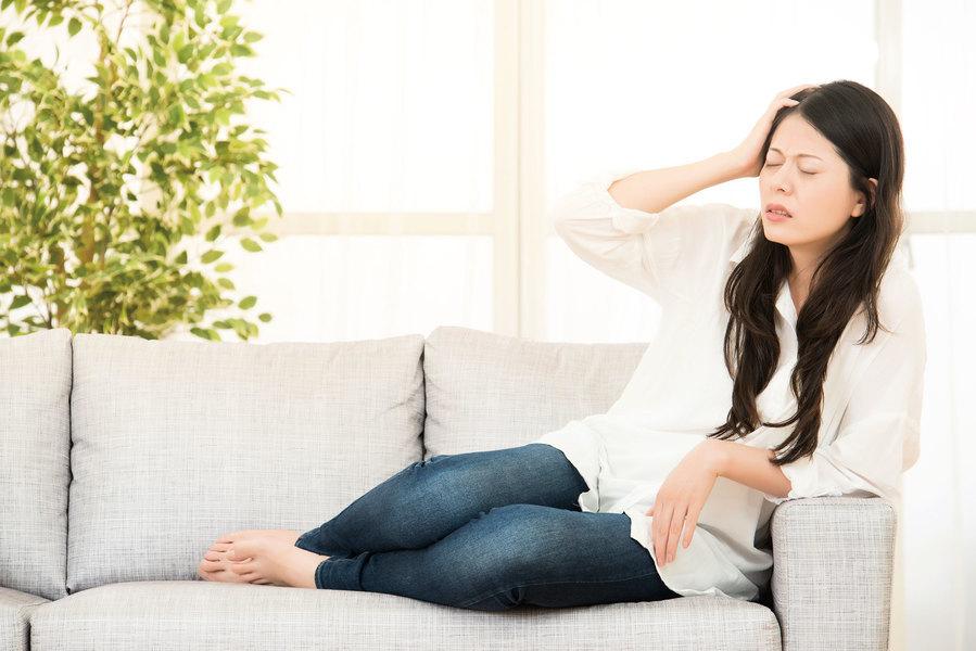 體內的濕氣是多數病症的源頭 九種症狀代表體內有濕氣