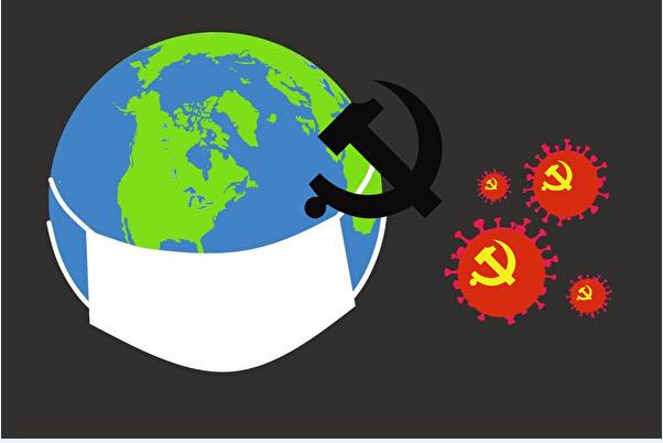 因中共隱瞞疫情,導致了中共病毒大瘟疫席捲全球。共產主義受難者紀念基金會的執行主席撰文寫道,一個事實越來越清楚:中國共產黨引發了這場危機。(明慧網)