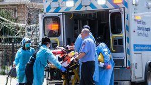 美媒:中共病毒10大病症 3種需格外注意